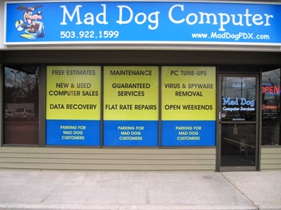Computer Store