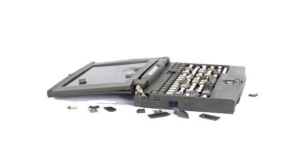 General Laptop Repairs