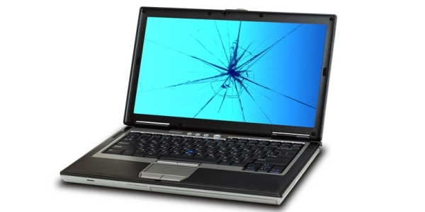 LCD Display Repairs