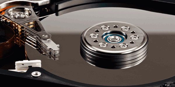 Hard Drive Replacements – Desktop & Laptop