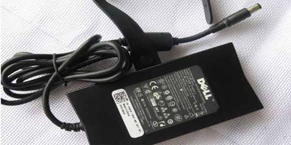 Laptop A/C Power Adapter Replacement