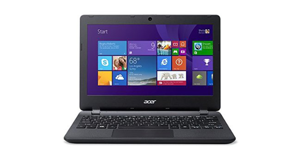 Acer Aspire ES1-111M Laptop