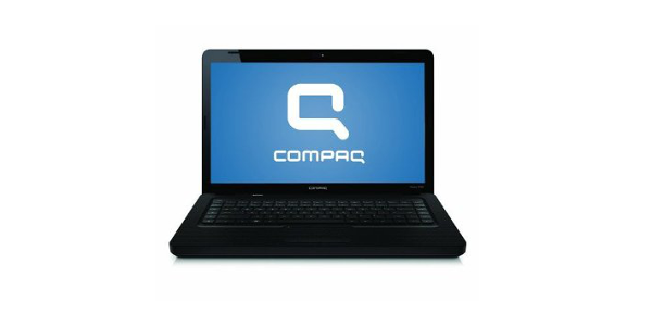 HP Compaq CQ62 Laptop