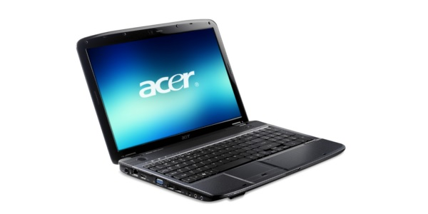 Acer Aspire 5740 Laptop