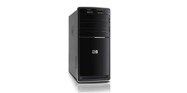 HP Pavilion P6630F Desktop