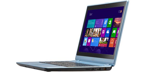 Acer Aspire V5-122P Laptop